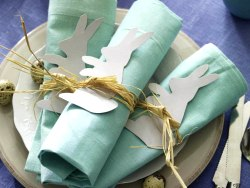 How to Fold Napkins Decorating: Pineapple Simple