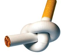 Stop Smoking Aurikulartherapie