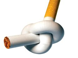 Why is it really that easy to quit smoking?
