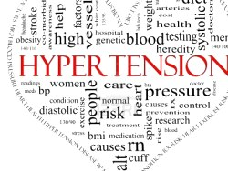 Can High Blood Pressure Recognize your symptoms?