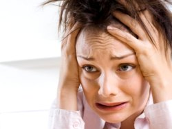 Symptoms of Anxiety Panic Attacks