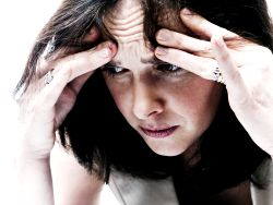 Anxiety Disorder And Panic Attack