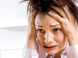 Anxiety Attack Symptoms – Treating Your Anxiety Disorder
