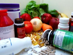 Vitamin Information for Health