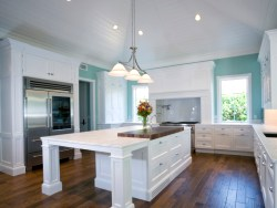 Tips for lighting kitchens