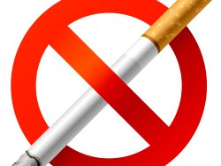 Healthy Habits Stop Smoking