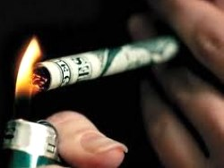 Smoking To Save Your Life Save Money Let Your Cash