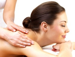 Meerdere wonders van massage therapie