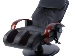 Continue Treatment Day Spa At Home With A Massage Chair