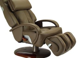 Massage Chair Review – 1650 Human Touch Massage Chair
