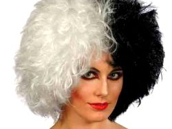 Theatrical Wigs