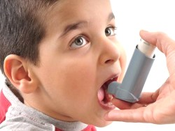 Effects of Life Style and Exercise Changes In Asthma