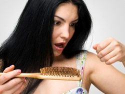 Effects Of Hair Loss In Women