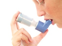Dramatic Asthma Relief! How My Wife The Improvement Of Your Asthma!