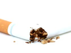 Smoking Methods Rehabilitation
