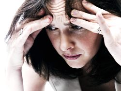 Physical Symptoms Of Anxiety Attacks