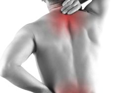 Back Pain – The Lost Days