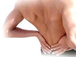 Stop Suffering With Lower Back Pain And Get Treatment Today!