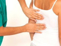 Bottom Of Back Pain Treatment