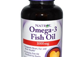 Omega 3 Diet Is A Way To Health!