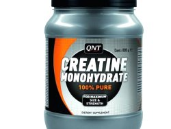 Is there some type of Creatine Monohydrate Side Effect? Or is a highly effective supplement?