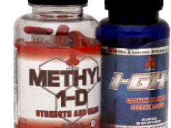 Best alternative prohormones