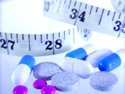 Precautions While Taking Weight Loss Pills