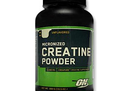 Benefits of creatine for muscle growth