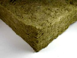 ROCK WOOL INSULATION IN COMMUNITIES
