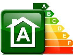 EXISTING BUILDING ENERGY CERTIFICATE
