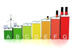 Energy Efficient Buildings